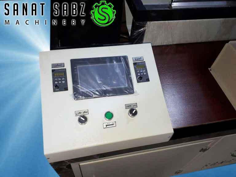 دستگاه فیلتر هوا | خرید تضمینی فیلتر هوا | قیمت دستگاه تولید فیلتر هوا